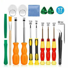 Kit D' Outils Reparation Nintendo Switch New 3DS New 2DS Wii/DS/DS-Lite/GBA