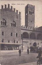 BOLOGNA - Palazzo Re Enzo