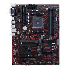 Asus PC PRIME B350-PLUS AM4 Gaming Motherboard