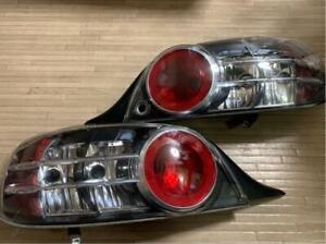 Mazda  RX-8 Previous period Genuine Tail light Set RHD OEM JDM