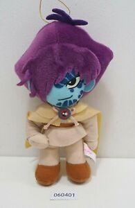 "Slayers 060401 Zelgadis Graywords Banpresto UFO Plush 1995 9"" Toy Doll Japan"