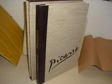 PICASSO - ED.LIMITATA- VELAR 1981 - 24 COMPOSIZIONI PERIODO Blu e Rosa 1901-1909