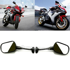 Motorcycle Rear View Mirrors For Honda CBR 600 F4 F4i RC51 RVT 1000R 1999 - 2006