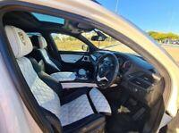 BMW X6m 4.4 SUV 5dr 700 bhp) HAMANN