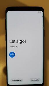 READ Samsung Galaxy S9 64GB Verizon + T-Mobile Android Smartphone 116