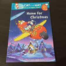 Dr. Seuss: The Cat In The Hat: Home for Christmas