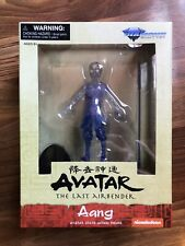 Aang (Avatar State) THE LAST AIRBENDER WALGREENS EXCLUSIVE DIAMOND SELECT New