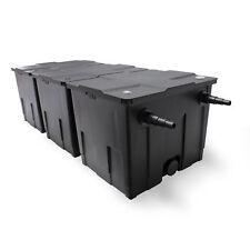 FILTRO 90000i-cbf-350c LARGE BOX FILTRO FILTRAZIONE  stagni  3 camere
