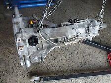 Getriebe Schaltgetriebe 6 Gang Subaru Outback (BM,BRS) 2.0 D TY756W1ABB 110 kW/1