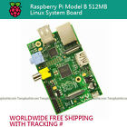 Raspberry Pi Model B 512MB Linux System Board (WORLDWIDE FREE SHIPPING)