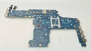 ORIGINAL HP 744007-001 ProBook 640 G1 Socket rPGA-947 Laptop Intel Motherboard