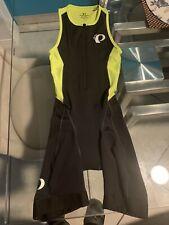 Pearl Izumi Elite Pursuit Men's Triathlon Xs