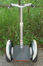 Originaler Segway mit sehr geringer (unter 200 Km) Laufleistung