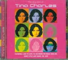 Tina Charles - The Very Best Of Cd OttimoA Natale Scegli Corriere Espresso