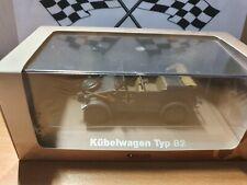 VW TYP 82 KUBELWAGEN 1944 - 1:43