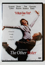 The Other Sister Mentally Challenged Coming of Age Romantic Comedy Movie on DVD
