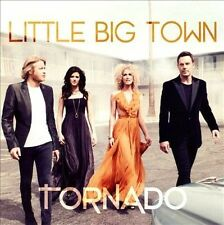 Tornado, Little Big Town, Excellent