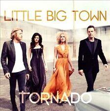 Tornado by Little Big Town (CD, 2012, Capitol)