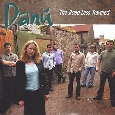 DANU - The Road Less Travelled - CD McCahill's Reel, Go Down, Top It Off VG