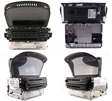 PROFESSIONAL NAVIGATION IDRIVE NAVI SAT.AUTORADIO PER BMW SERIE 3 E90,91,92 CCC