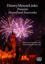 Disneyland Fireworks DVD