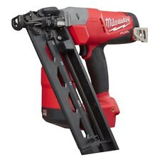 Milwaukee 4933451958 18v carburant Li-ion 16g À Angle finir Cloueur Unité nue
