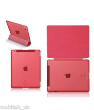 Custodie e copritastiera rosso Apple per tablet ed eBook