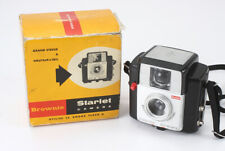 KODAK FRANCE BROWNIE STARLET, USES 127 FILM, BOXED/cks/194535