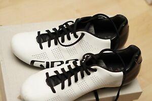 Giro Empire road cycling shoes 7.5 mens EU 40