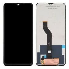 LCD Screen Display Touch Digitizer Replacement Assembly Black For Nokia 5.3 1227