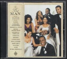 THE BEST MAN Soundtrack CD MAXWELL LAURYN HILL BEYONCE