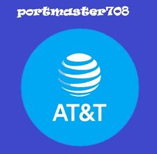 Prepaid Numbers For Port! Any area code! - At&t message area code desired