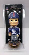 NFL New York Giants Legacy Bobbin Head Bobblehead