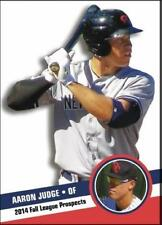 2014 Fall League Prospect test issue AARON JUDGE New York Yankees