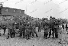negativ-AOK 18-Armee-Deutsch-Niederlande-Rhein/waal-Maas region-Wyler meer-44