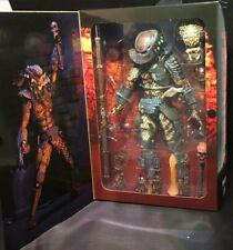"NECA Toys Predator 2 movie City Hunter 7"" Action Figure =FREE Shipping="