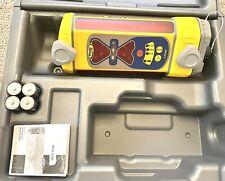Spectra Precision Lr30 1 Laser Machine Display Receiver With Alkaline Batteries