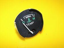 79 85 Ford Mustang Mercury Capri Gauge Cluster Water Temperature Temp Gauge