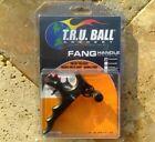 🌟🎈 T.R.U. BALL ARCHERY Fang 4 TFG4-BK or Fang 3 MINI TFG3-MN-BK Bow Release 🌟