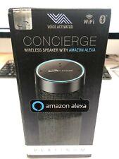 Amazon Alexa ILive Platinum Concierge Wireless Speaker-BRAND NEW WITH BOX