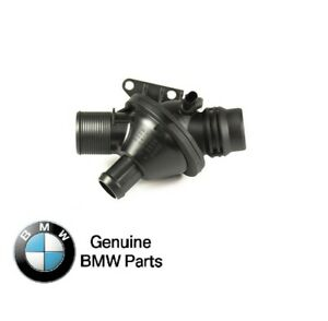BMW Genuine Thermostat 1,2,3,4,5,X1-X6,Z4 Series N20, N26 - 11538635689