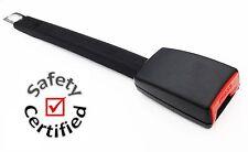 "Rigid 9.5"" Seat Belt Extender for 1995 - 2014 Volvo (Front & Rear Window Seats)"
