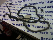 SAAB 9-3 93 Rear Bumper Cable Harness 2003 - 2010 12785590 12796669