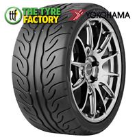 Yokohama 245/35R19 89W ADVAN Neova AD08 Tyres by TTF