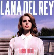 Lana Del Rey - Born to Die [New Vinyl] Holland - Import
