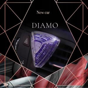 K2 Diamo New Car Stylish Elegant Hanging Diamo or Air Went Air Freshener Luxury