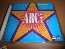 ABC hits CD tears are not enough POISON ARROW be near me GREATEST LOVE OF ALL
