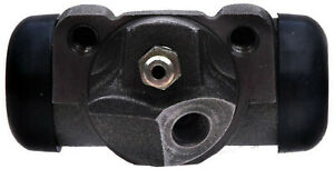 Drum Brake Wheel Cylinder Rear-Right/Left ACDelco Pro Brakes 18E855