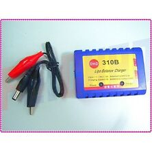 F01730 Lipo Balance Charger 2~3s 7.4V 11.1V 310B Li-Po Battery as ESKY EK2-0851
