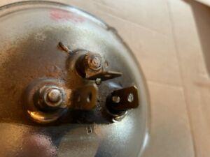 Tractor Headlamp & Headlight Sealed Beam 5.5 Inch 3129034R1 For International